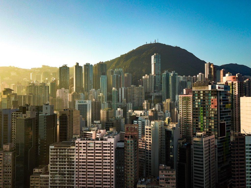 offshore company hong kong