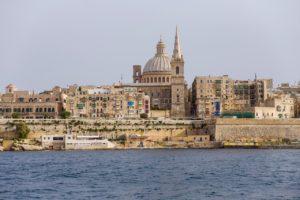 offshore company malta